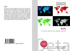 Buchcover von Kufa