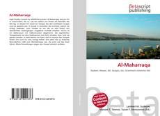 Bookcover of Al-Maharraqa