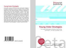 Обложка Young Voter Strategies