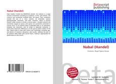 Bookcover of Nabal (Handel)
