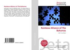 Bookcover of Rainbow Alliance of The Bahamas