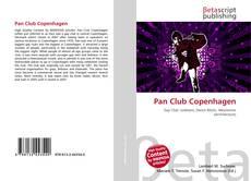 Pan Club Copenhagen的封面