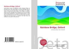 Обложка Rainbow Bridge, Oxford