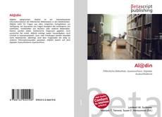 Buchcover von Al@din