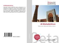 Buchcover von Al-Muhadschirun