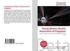 Capa do livro de Young Women Muslim Association of Singapore