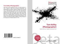 Tom Kelley (Photographer)的封面