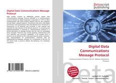 Couverture de Digital Data Communications Message Protocol