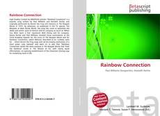 Buchcover von Rainbow Connection