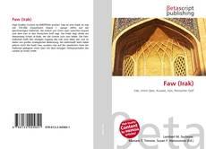Borítókép a  Faw (Irak) - hoz