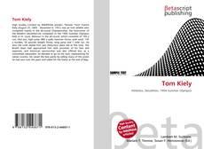 Bookcover of Tom Kiely
