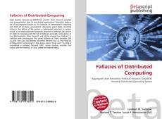 Bookcover of Fallacies of Distributed Computing