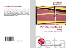 Couverture de Pan-Malaysian Islamic Party