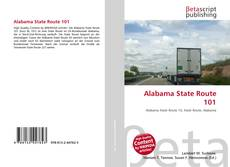 Bookcover of Alabama State Route 101