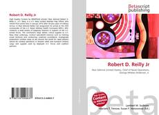 Bookcover of Robert D. Reilly Jr