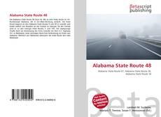 Capa do livro de Alabama State Route 48