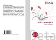 Capa do livro de Rainbow Hospice