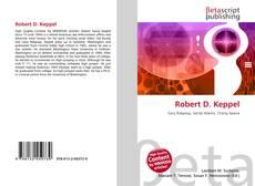 Обложка Robert D. Keppel