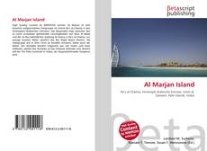 Bookcover of Al Marjan Island