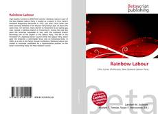 Bookcover of Rainbow Labour
