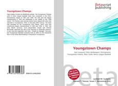 Bookcover of Youngstown Champs