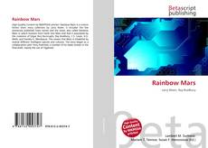 Bookcover of Rainbow Mars