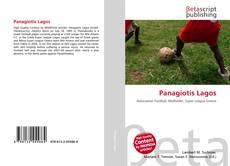 Bookcover of Panagiotis Lagos