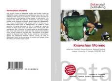 Bookcover of Knowshon Moreno