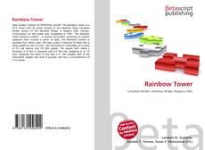 Capa do livro de Rainbow Tower