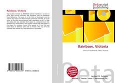Capa do livro de Rainbow, Victoria