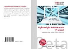 Borítókép a  Lightweight Presentation Protocol - hoz