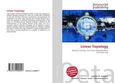 Linear Topology的封面
