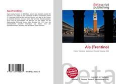 Bookcover of Ala (Trentino)