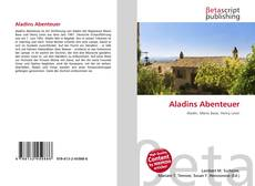 Bookcover of Aladins Abenteuer