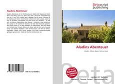 Buchcover von Aladins Abenteuer