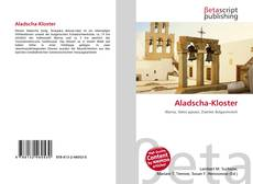 Capa do livro de Aladscha-Kloster