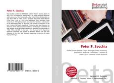 Bookcover of Peter F. Secchia