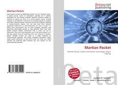 Portada del libro de Martian Packet
