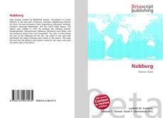 Bookcover of Nabburg