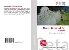 Couverture de Nabeel Bin Yaqub Al-Hamar