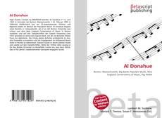 Bookcover of Al Donahue