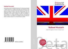 Couverture de Nabeel Hussain