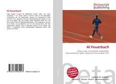 Al Feuerbach kitap kapağı