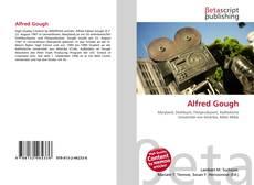 Buchcover von Alfred Gough