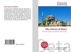 Abu Hamza al-Masri的封面