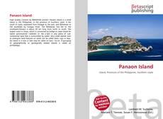 Couverture de Panaon Island