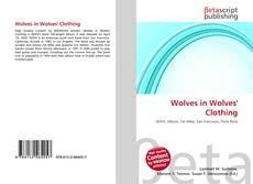 Capa do livro de Wolves in Wolves' Clothing
