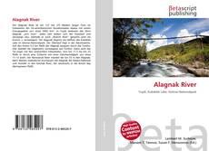 Обложка Alagnak River