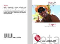 Обложка Alagoas