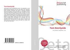 Bookcover of Tom Keenlyside